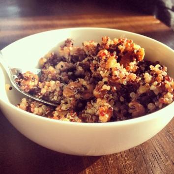 TP Quinoa Photo