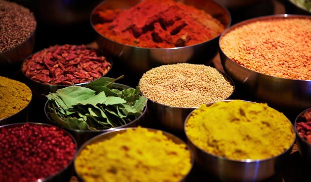 istock spices