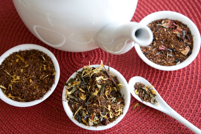 Loose - Loose Leaf Tea